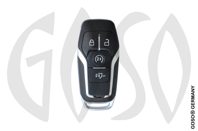 Ford Mustang Genuine Smart Key 868MHz 4T ZR173