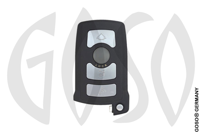 BMW CAS1 Remote Key 868MHz 4T ZR175