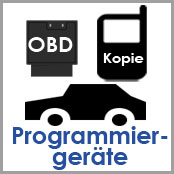 Programming devices / Programmiergeraete