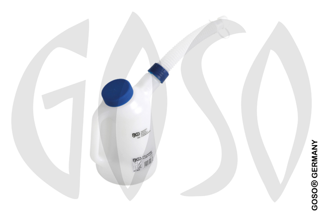 BGS Fluid Flask with flexible spout and lid | 1 L 9385