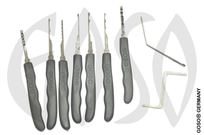 Pick Set Small special 9 piece set 0404