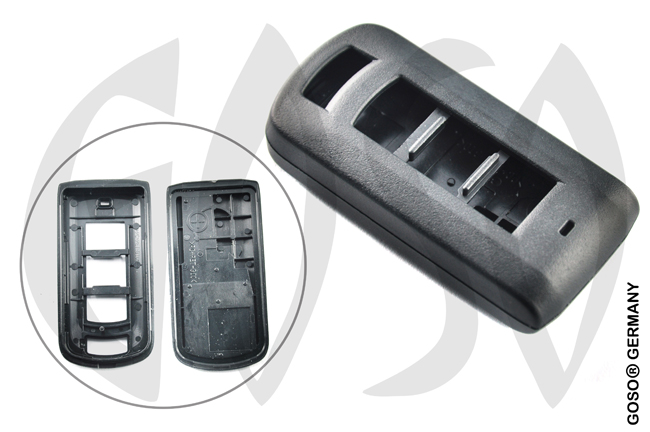 Mitsubishi Housing 4 buttons 2477