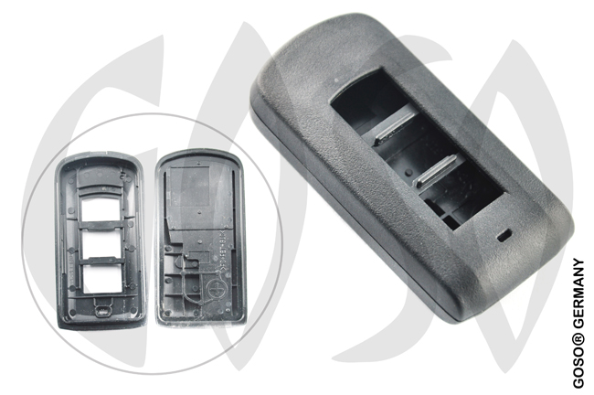 Mitsubishi Housing 3 buttons 2484