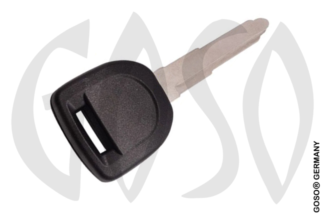 Key Shell for Mazda key blank MAZ24 3412-2
