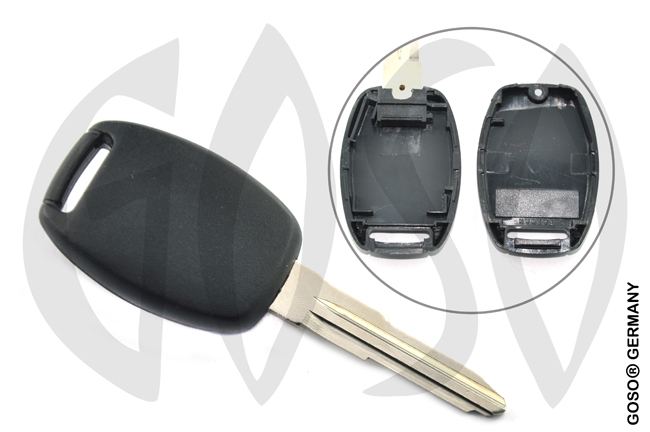 Key Shell for Mazda MAZ20R 3412