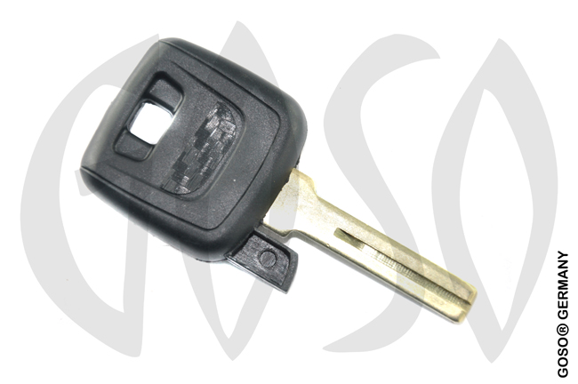 Volvo key blank housing 3634