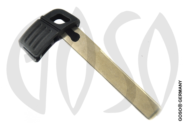 BMW emergency key key 3818