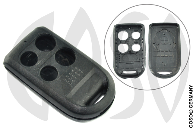 Honda Accord Housing 4 buttons 4761