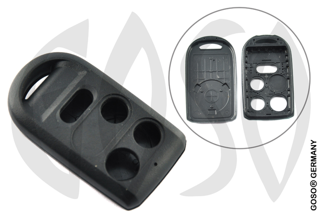 Honda Accord Housing 3 buttons Panic 4921
