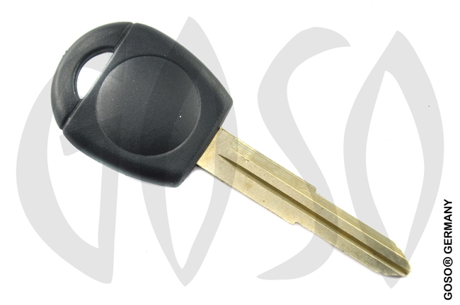 Key Blade Blank for Mercedes    Mercedes Benz transponder key blank 8592