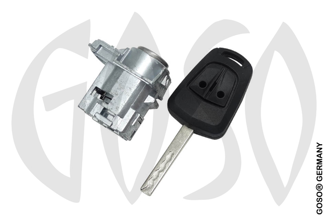 door lock for Opel NE42