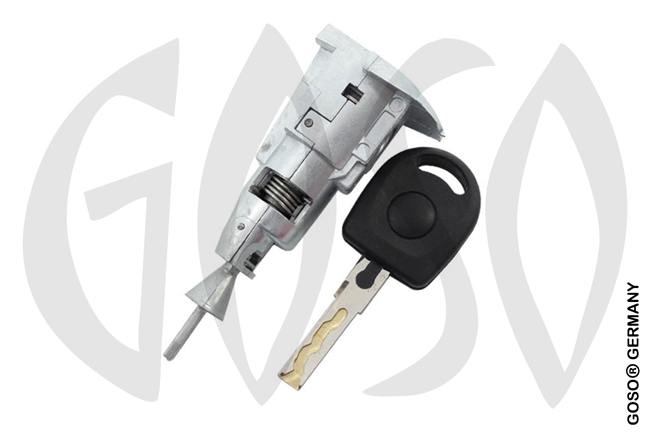 Werkzeug for VW Golf MK6 left door lock NE43