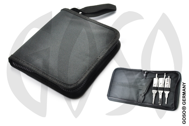 Bag for Locksmith Tools 9985