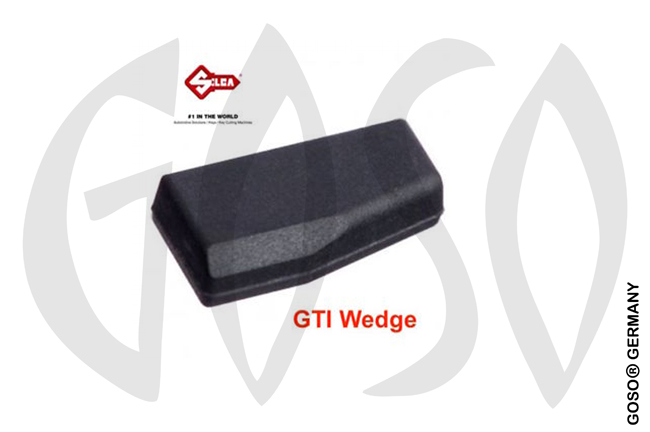 Silca GTI multi transponder wedge 0118