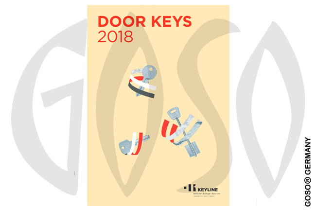Print Catalog Door Keys 2018
