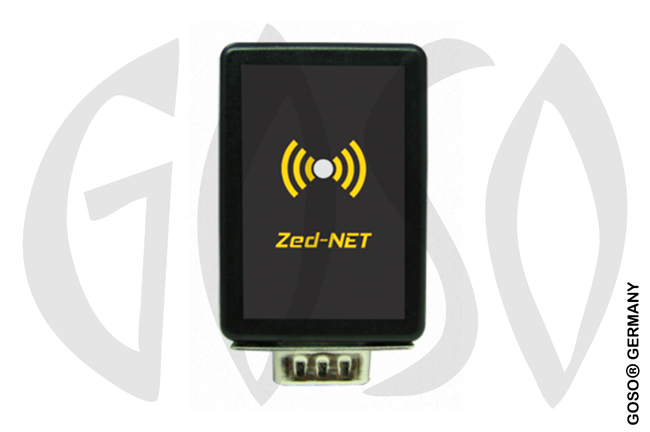 Zed-Full Modul Internet und Software ZED-NET ZF01