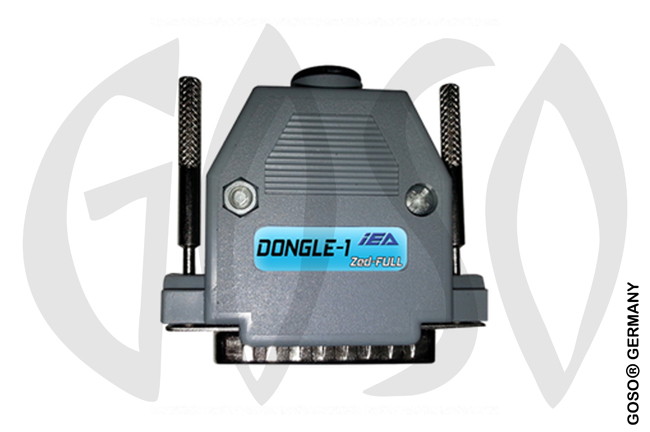 Zed-Full Dongle OBDII Holden Commodore  ZFH-Dongle1 ZF06