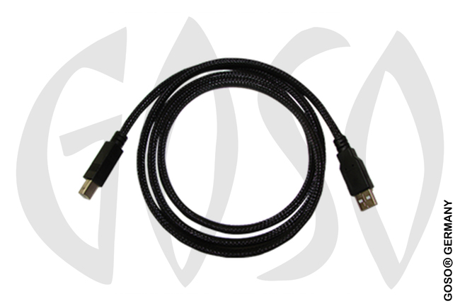 Zed-Full USB Cable ZFHC-USB ZF10