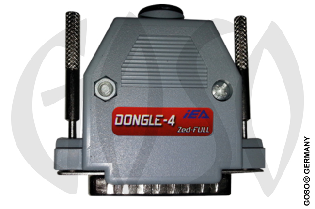 Zed-Full Dongle OBDII Mitsubishi K-LINE ZFH-Dongle4 ZF26