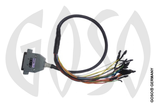 Zed-Full Universal Cable  ZFH-C09 ZF36