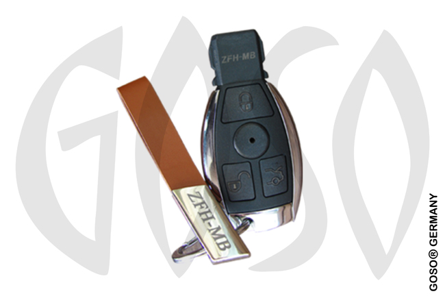 Zed-Full Special IR Key to sniff Key info from ignition  ZFH-MB ZF63
