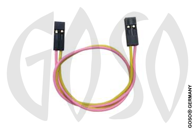 Zed-Full Mercedes Gateway VerbindungsKabel-2 Pins ZFH-C17 ZF84