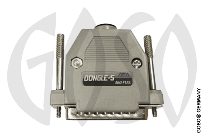 Zed-Full Dongle OBDII ZFH-Dongle5 ZF86