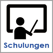 Trainings/Schulungen