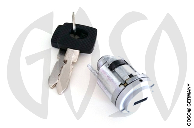 Mercedes Benz HU39 Ignition Lock NE210